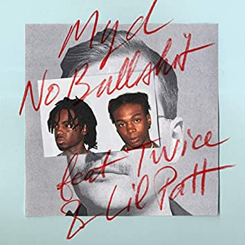 No Bullshit - Single