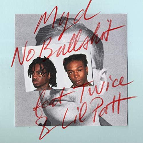 Myd feat. twice & Lil Patt