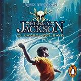 El ladrón del rayo [The Lightning Thief]: Percy Jackson y los dioses del Olimpo 1 [Percy Jackson and the Olympians, Book 1]