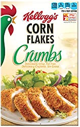 "Kellogg's Corn Flakes Crumbs. <a href=""https://www.amazon.com/gp/product/B01MYDP371/ref=as_li_tl?ie=UTF8&amp;tag=ris15-20&amp;camp=1789&amp;creative=9325&amp;linkCode=as2&amp;creativeASIN=B01MYDP371&amp;linkId=365069f8d4146550f4469b6d2ff1102d"" target=""_blank"" rel=""nofollow noopener""><span style=""text-decoration: underline; color: #0000ff;""><strong>Get it on Amazon.</strong></span></a>"