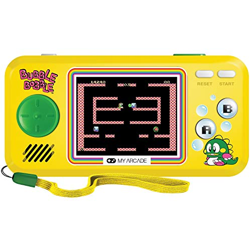 MY ARCADE- Mini Consola de Videojuegos (3248)