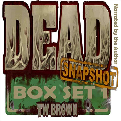 Dead: Snapshot - Box Set 1 cover art