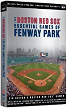 The Boston Red Sox: Essential Games of Fenway Park