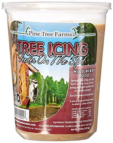 Pine Tree Farms PTF9001 Arbre givrage Suet Fais 28 oz