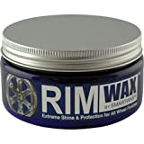 Smartwax 10100 Rim Wax Ultimate Shine and Protection - 8 oz.