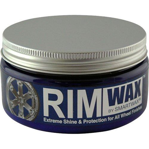 Smartwax 10100 Rim Wax Ultimate Shine and Protection - 8 oz