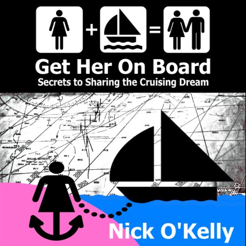 Get Her on Board audiobook cover art