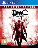 Devil May Cry: Definitive Edition (Playstation 4) [Edizione: Regno Unito]