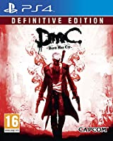 Devil May Cry: Definitive Edition (PS4) (輸入版)