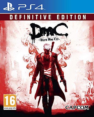 Devil May Cry: Definitive Edition [Importación...