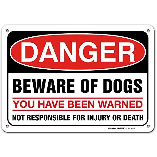 beware of bulldog - 3