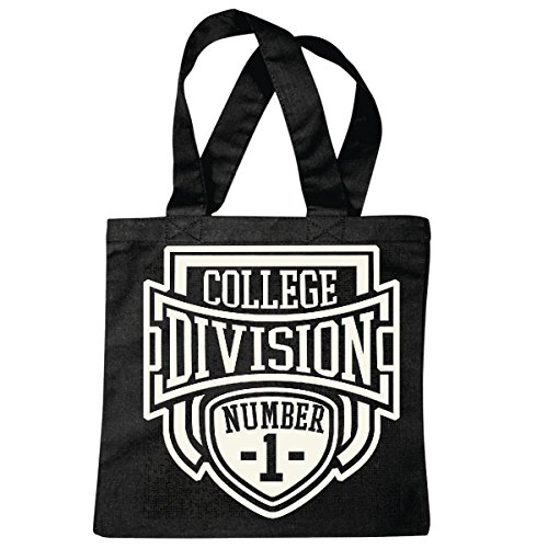 sac à bandoulière COLLEGE DIVISION BASEBALL BASKETBALL FOOTBALL RUGBY USA AMÉRIQUE LOS ANGELES CALIFORNIA BROOKLYN NEW YORK CITY MANHATTAN RUGBY BASEBALL FOOTBALL FOOTBALL Sac école Turnbeutel en no