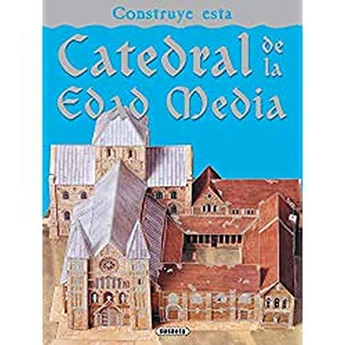 Catedral De La Edad Media (Construcciones Recortables)