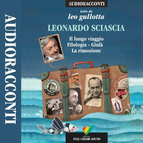 Il lungo viaggio, Filologia, Giufà, La rimozione cover art