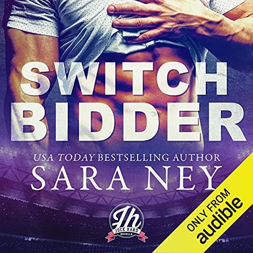 Switch Bidder cover art