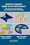 Laminated Composite Doubly-Curved Shell Structures. Differential and Integral Quadrature Strong Formulation Finite Element Method