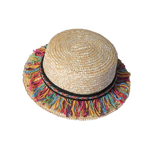 Zylione Der Hut Mädchen Baby Mutter und Tochter-Reisen-Sonnenhut der Kinder von Sun Hut Kindertagesgeschenk