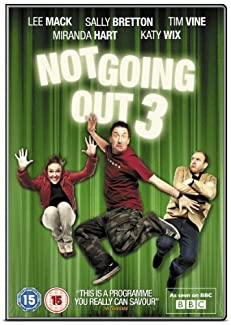 Not Going Out - Series Three