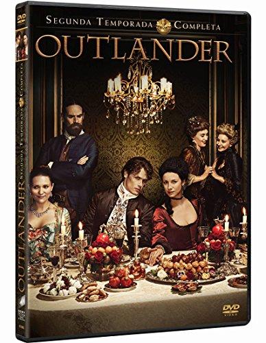 Outlander - Temporada 2 [DVD]