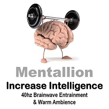 Increase Intelligence (40hz Brainwave Entrainment & Warm Ambience)