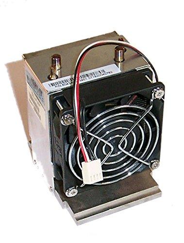 HP ProLiant ML350G4Kühlkörper & fan- 366866–001