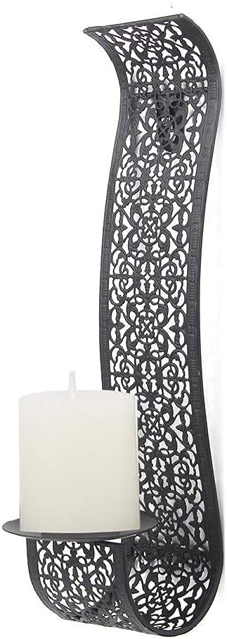 NAYIYE Shelving Solution Wall Sconce Challenge the lowest price of Japan ☆ for Ro Candle Holder OFFicial shop Living