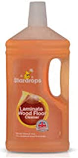 Stardrops, limpiador de suelos de madera laminada