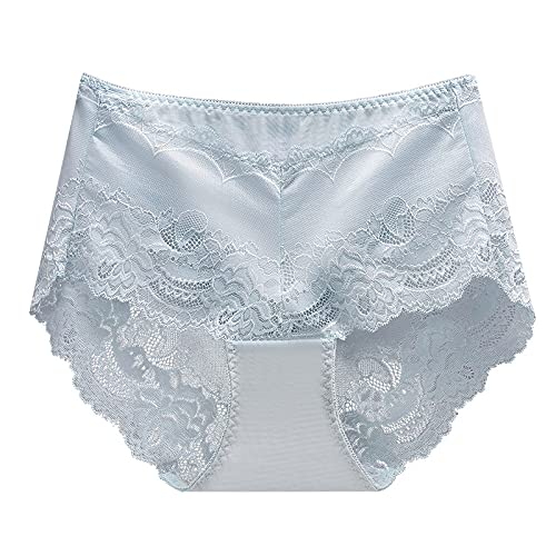 lmqsdhh Women's Underwear Cotton Panties for Women, 6 Pack High Waist,M Boyshorts, Briefs, Or Hipster Fit Available