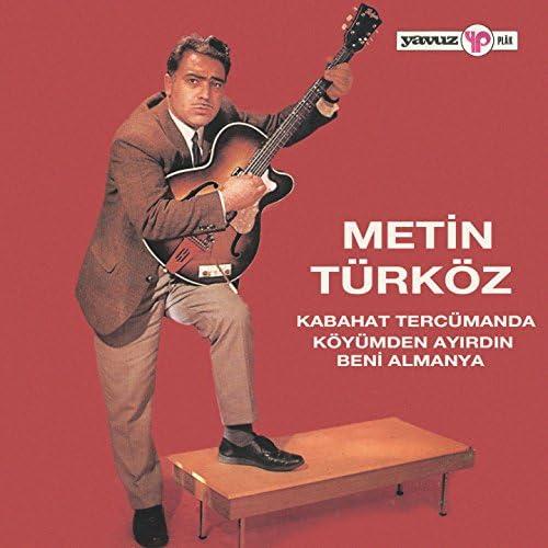 Metin Türköz