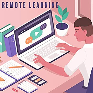 Remote Learning - Intellectual Stimulation by New Age Music, Smart & Brilliant, Test Preparation, Focus Control, Brain Waves, Back to School, Get Motivation, Mental Ability