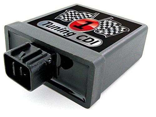 Offene Tuning Sport CDI kompatibel mit Yamaha Aerox 50 / MBK Nitro 50 (2-Takt)