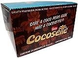 COCOSETTE 24 und de 50 gr c/u Galleta Rellena Con Crema De Coco / COCOSETTE Cookie Filled with Coconut Cream 24 units 1.76 Oz each