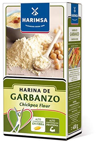 Harimsa Harina De Garbanzo - 400 g