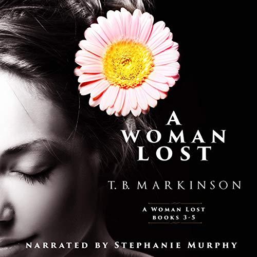 Couverture de A Woman Lost Box Series, Books 3-5