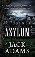 Asylum: Large Print Hardcover Edition
