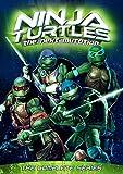 Ninja Turtles: The Next Mutation: The Complete Series