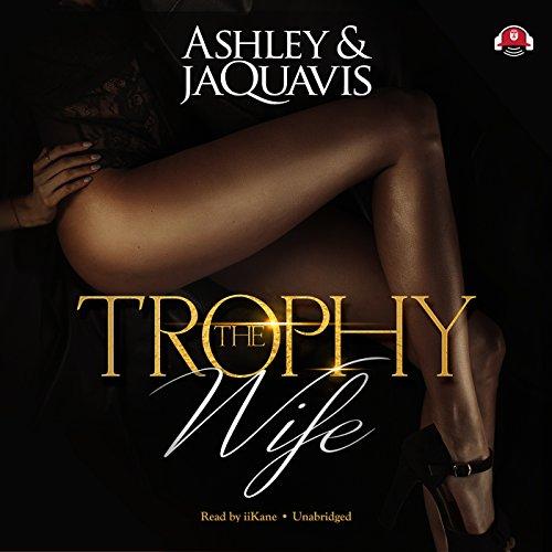 Couverture de The Trophy Wife