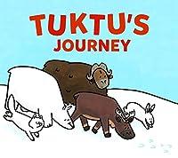 Tuktu's Journey (English) (Arvaaq Books)