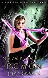 Never Tempt a Demon (A Daughter of Eve, Band 3)