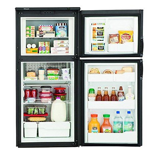 Dometic RM3762RB Double Door RV Refrigerator
