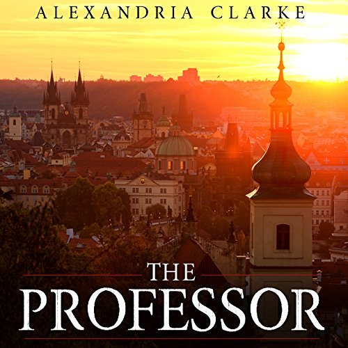 The Professor, Book 1 cover art