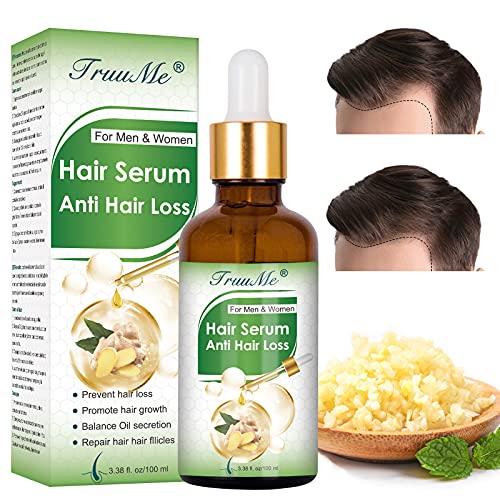 MayBeau -  Haarwachstum Serum