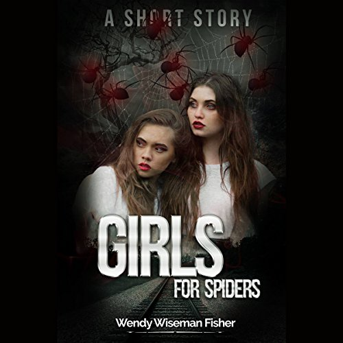 Girls for Spiders cover art