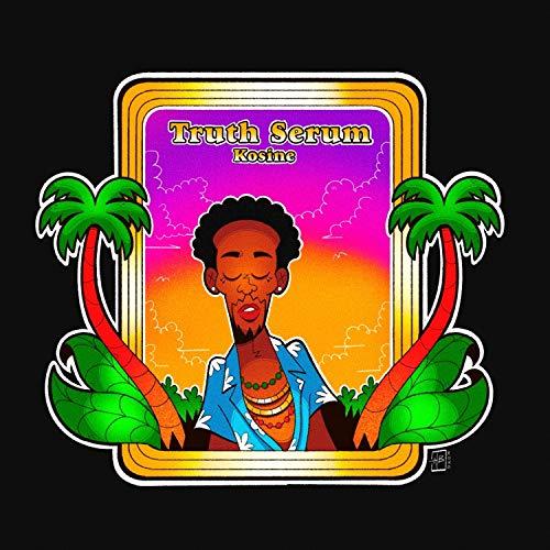 Truth Serum [Explicit]