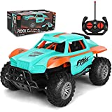 BeebeeRun Remote Control Car Off Road Monster Trucks for Boys - 1:16 High Speed Fast Racing Rock Crawler RC Cars, Electric Toy Cars Gift for Boys Teens Adults