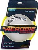 Aerobie- Superdisc - Disco volador para dados precisos, varios colores, Multicolor, o.g. (Spin Master 6046399) , color/modelo surtido