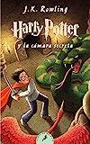 Harry Potter y la Cámara Secreta: 83 (Letras de Bolsillo)