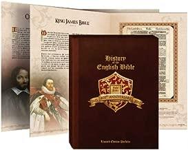 KJV 400th Anniversary Commemorative Portfolio