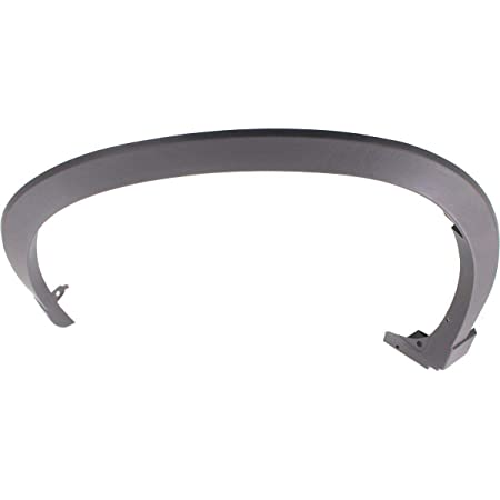 Multiple Manufacturers OE Replacement 2013-2016 Mazda CX5 Wheel Arch Trim Partslink Number MA1791100
