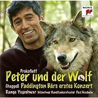 PETER & DER WOLF/PADDI